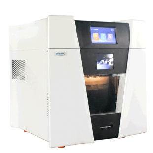 TANK PLUS 微波消解仪土壤重金属检测方案