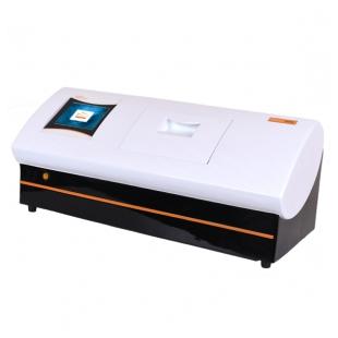 自动旋光仪法检测饲用小米粉中淀粉含量