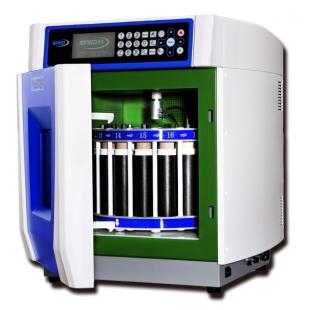 新仪微波消解仪  MASTER-18 微波消解氧化锆