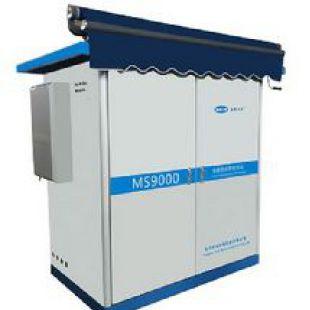 MS9000微型地表水站在黑臭水体领域的应用
