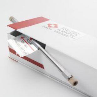 采用TSKgel G6000PWXL凝胶色谱柱GX分离检测牛奶外泌体