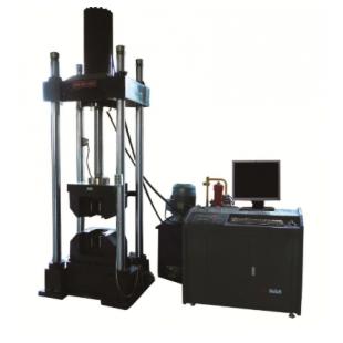 纳克  微机控制电液伺服万�能试验机(单空间)GNT2000Y-D、GNT1000Y-D