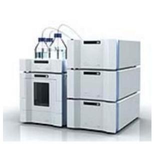液相色谱法检测食品中的阿斯巴 甜和阿力甜