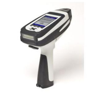 手持式近红外光谱仪 micro PHAZIR Rx 快速无损鉴别博物馆纺织品文物材质