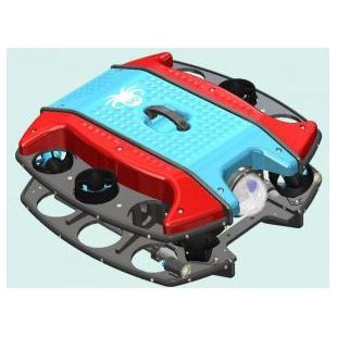 S-ROV水下�C》器人