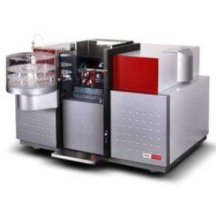 氢化物发生原子吸收光谱法测定碳酸钙中微量铅