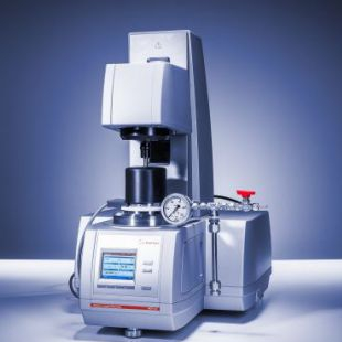 熔盐黏度的测定(CTD1000)