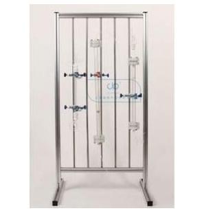 中压特制玻璃层析柱(带转换接头柱塞)