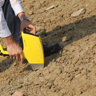 浪声土壤重金属分析→仪TrueX 700