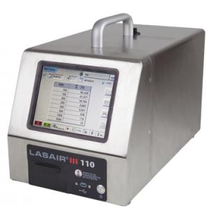 美国PMS   Lasair® III 110尘埃粒子计数器-0.1微米