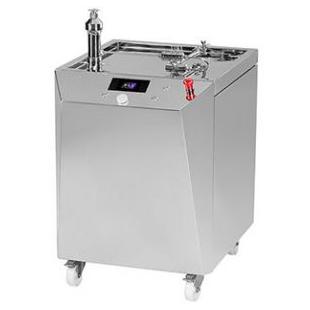LUMiReader X-Ray 在污水处理行江苏快三网上投注平台业的应用― 用NaCl 溶液←模拟污水净化 过程