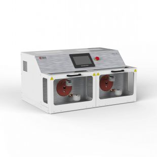 瑞绅葆高频熔样炉制备铁矾土用于XRF分析样品