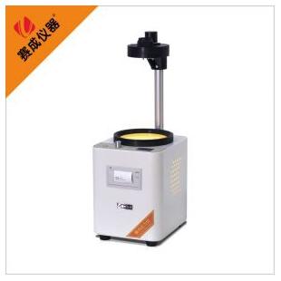使用赛成YLY-H偏光应力仪检测西林瓶内应力方法