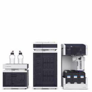 利用 Agilent 1290 UHPLC 液相色�V系�y快速分�x偶氮染料真