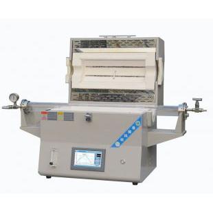 河南诺巴迪开启式管式炉NBD-O1200-60IT(单温区)