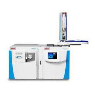气相色谱三重四极质谱联用法(TSQ8000) 测定水产品中 7 种多溴联苯醚(PBDEs)