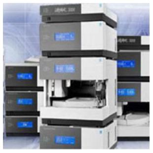 Ultimate 3000 液相分析柴油中多环芳烃含量