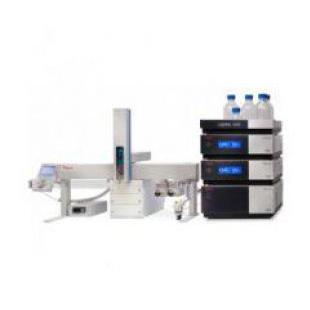 HPLC 法结合新ぷ型复合模式色谱柱测定发酵食品中有机酸