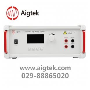 ATG-2042功率信号源在飞行器超声电机研究中的应用