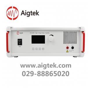 ATA-4014功率放大器无线电能传输技术研究中的应用