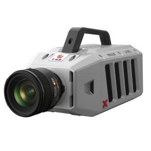 千眼狼X213超高速攝像機