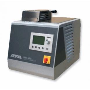 德国ATM全自动液压金相热镶嵌机OPAL 480