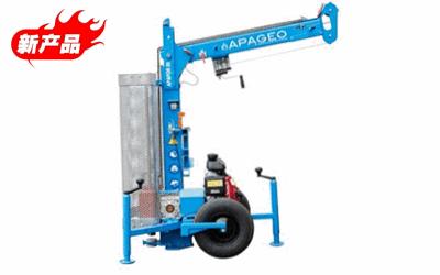 APAFOR50多功能重型动力触探仪