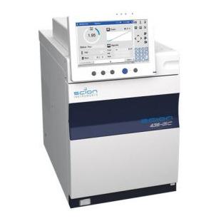 使用洗脱柱分析变压器油中气体(ASTM D3612)