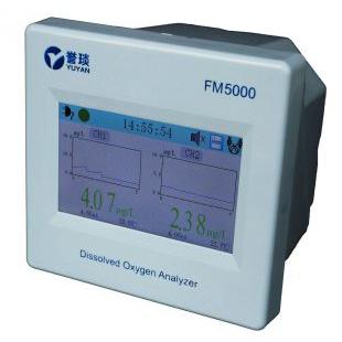 超纯水应用中的气体测量及溶解氧的重要性