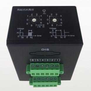关于企业0.4kV低压配电系统抗晃电解决方案
