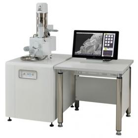 钨灯丝扫描电子显微镜