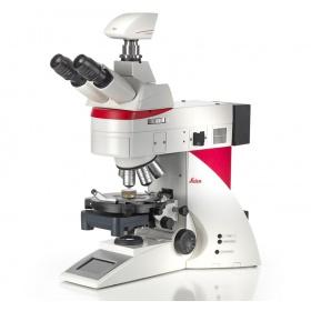 偏光显微镜在石棉检测上的应用