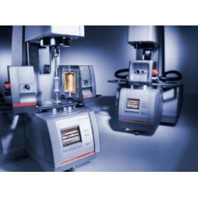 测试频率对玻纤强化树脂和ABS工程塑料玻璃化转变行为的影响