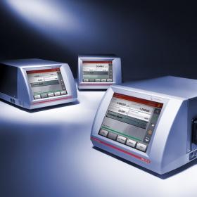 解决方案 | 安东帕锂离子电池生产