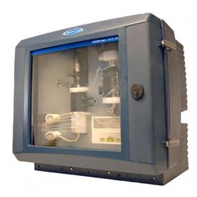 CODmaxIII铬法 COD分析仪在市政污水厂 排口 的应用
