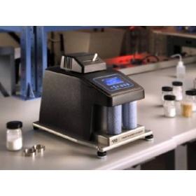 实验室土壤水分特征研究工作组
