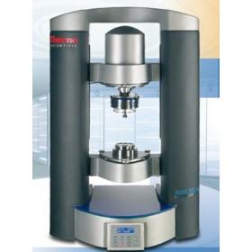 哈克流变仪用于共挤法生产表面保护膜的特性表征
