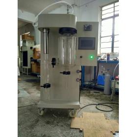 乔枫8000T实验室小型喷雾干燥机