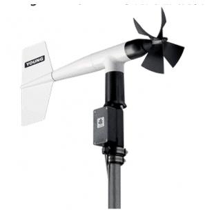 05103/05106系列 螺旋桨型 风速风向传感器 美国 RM Young