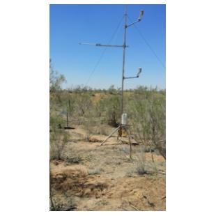 美国campbell自动气象站 林业气象站  气象观测系统