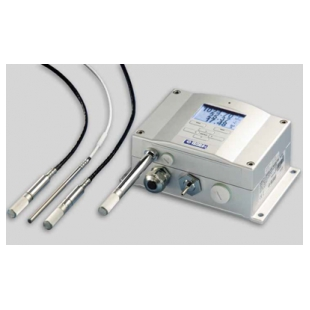 维萨拉 Vaisala PTU300 一体式大气压力和温湿度传感器