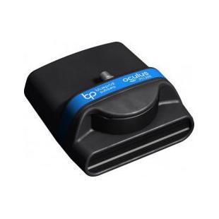 Blueprine subsea 双频多波束图像声呐M1200d